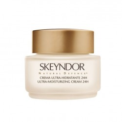 SKEYNDOR NATURAL DEFENCE CREMA ULTRAHIDRATANTE 24H 50ML