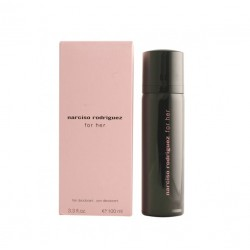 NARCISO RODRIGUEZ FOR HER DEO VAPO 100 ML
