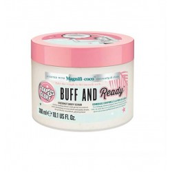SOAP & GLORY EXFOLIANTE CORPORAL BUFF AND READY 300ML