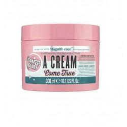 SOAP & GLORY CREMA CORPORAL A CREAM COME TRUE 300ML