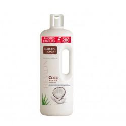 NATURAL HONEY GEL COCO ADDICTION 1500 ML