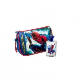 SPIDERMAN EDT 50 ML + NECESER SET REGALO