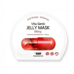 BANOBAGI VITA GENIC JELLY MASK – LIFTING 30Ml