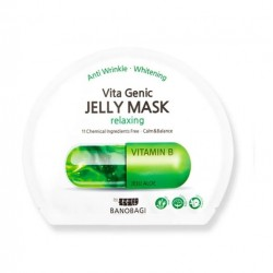 BANOBAGI VITA GENIC JELLY MASK RELAXING 30ML