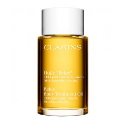 CLARINS ACEITE HUILE RELAX 100 ML