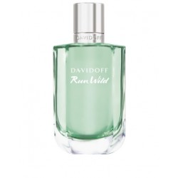comprar perfumes online DAVIDOFF RUN WILD FOR HER EDP 100 ML mujer