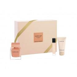 comprar perfumes online NARCISO RODRIGUEZ AMBREE EDP 90 ML + BODY LOTION 50 ML + MINI 10 ML SET REGALO mujer