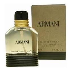 ARMANI EAU POUR HOMME EDT 50 ML