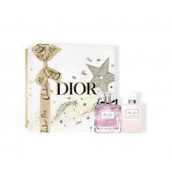 comprar perfumes online CHRISTIAN DIOR MISS DIOR BLOOMING BOUQUET EDT 50 ML + LECHE CORPORAL 75 ML SET REGALO mujer