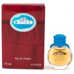 CHARRO FOR WOMEN EDT 5 ML MINIATURA