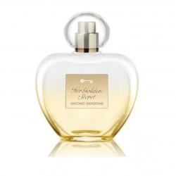 comprar perfumes online ANTONIO BANDERAS HER GOLDEN SECRET EDT 80 ML mujer