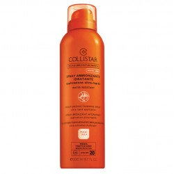 COLLISTAR SPECIAL PERFECT TAN SPRAY BRONCEADOR HIDRATANTE SPF20 200 ML