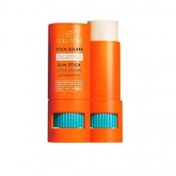 COLLISTAR SPECIAL PERFECT TAN STICK SOLAR SPF50 8 ML