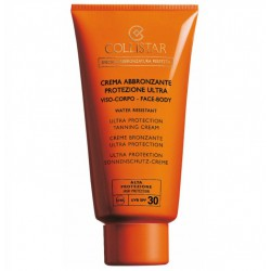 COLLISTAR SPECIAL PERFECT TAN CREMA BRONCEADORA ULTRA PROTECCIÓN SPF30 150 ML