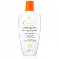 COLLISTAR AFTER SUN BALM HIDRATANTE RESTRUCTURANTE 400 ML