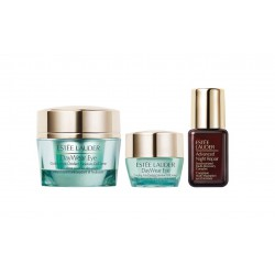 ESTEE LAUDER DAYWEAR EYE 15 ML + 5 ML + ADVANCED NIGHT REPAIR 7 ML SET REGALO
