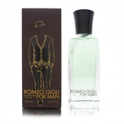 ROMEO GIGLI FOR MAN EDT 75 ML