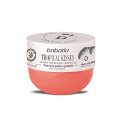 BABARIA GELATINA BRONCEADORA TROPICAL KISS SPF 0 300 ML