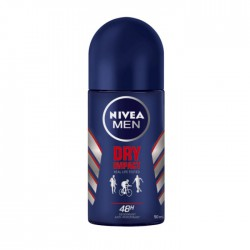 NIVEA MEN DEO DRY IMPACT ROLL ON 50 ML