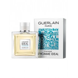 GUERLAIN L´HOMME IDÉAL EDC 50 ML