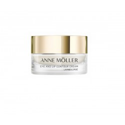 ANNE MOLLER LIVINGOLDAGE EYE AND LIP CONTOUR CREAM 15 ML