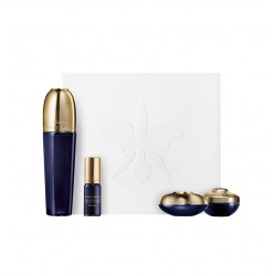 GUERLAIN ORCHIDEE IMPERIALE DISCOVERY RITUAL SET REGALO