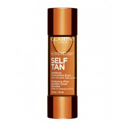 CLARINS SELF TAN RADIANCE-PLUS GOLDEN GLOW BOOSTER CORPS 30 ML