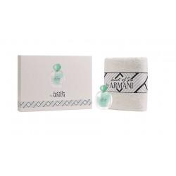 comprar perfumes online GIORGIO ARMANI ACQUA DI GIOIA EDP 100ML + TOALLA SET REGALO mujer