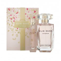 comprar perfumes online ELIE SAAB ROSE COUTURE EDT 90 ML + EDT 10 ML SET REGALO mujer