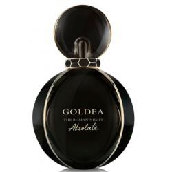 comprar perfumes online BVLGARI GOLDEA THE ROMAN NIGHT ABSOLUE EDP 75 ML mujer