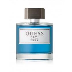 comprar perfumes online hombre GUESS 1981 INDIGO POUR HOMME EDT 100 ML