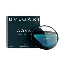 BVLGARI AQVA EDT 100 ML
