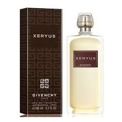GIVENCHY XERYUS FOR MEN EDT 100 ML