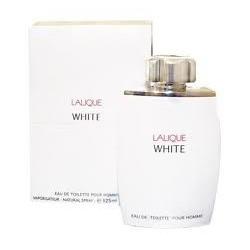 LALIQUE WHITE HOMME EDT 75 ML