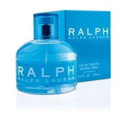RALPH LAUREN RALPH EDT 100 ML VP.