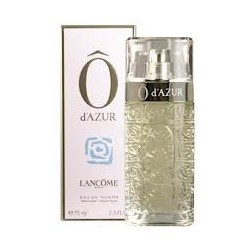 LANCOME O D´AZUR EDT 75 ML VP.