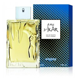 SISLEY EAU D´IKAR EDT 50 ML VP.