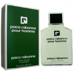 PACO RABANNE POUR HOMME AFTER SHAVE LOCION 100 ML