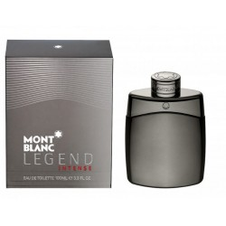 MONTBLANC LEGEND INTENSE FOR MEN EDT 100 ML