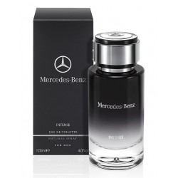 MERCEDES BENZ INTENSE FOR MEN EDT 120 ML VP.