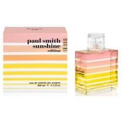 PAUL SMITH SUNSHINE WOMEN 2013 EDITION EDT 100 ML VP.