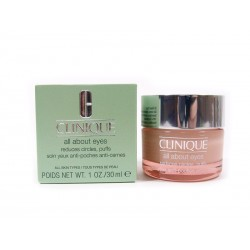 CLINIQUE ALL ABOUT EYES 30 ML ¡DOBLE CONTENIDO!