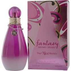 BRITNEY SPEARS FANTASY THE NICE REMIX EDP 100 ML