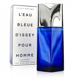 ISSEY MIYAKE L´EAU BLEUE D´ISSEY EDT 75 ML ULTIMAS UNIDADES