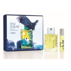 SISLEY EAU D´IKAR EDT 50 ML VP + EDT 10 ML SET REGALO