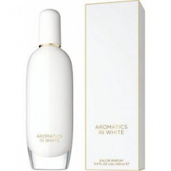 CLINIQUE AROMATICS IN WHITE EDP 100 ML