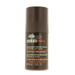 NUXE MEN DESODORANTE PROTECCION 24 H 50 ML