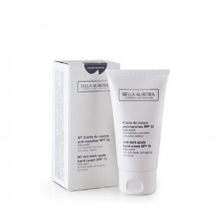 BELLA AURORA M7 CREMA MANOS ANTIMANCHAS ANTIEDAD 75ML