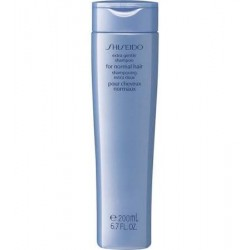 SHISEIDO EXTRA GENTLE SHAMPOO CABELLOS NORMALES 200 ML