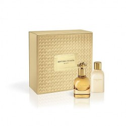 BOTTEGA VENETA KNOT EDP 50 ML + B/ L 100 ML SET REGALO